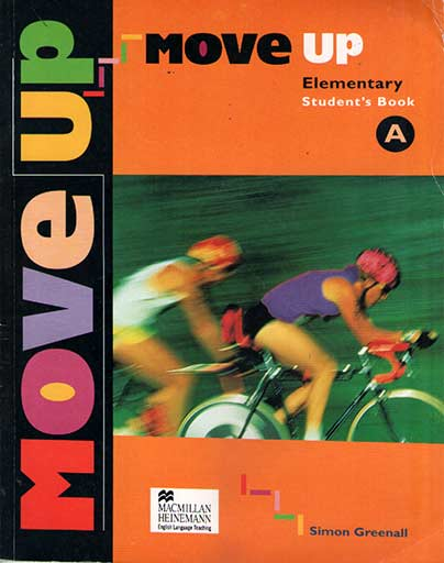 Move Up Elementary - Students Book B