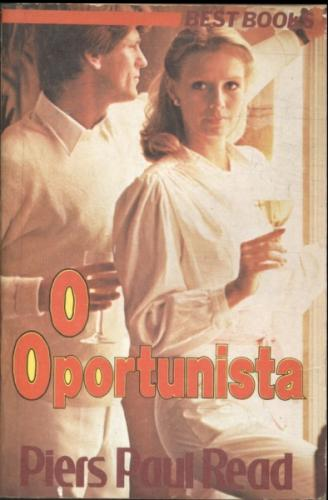 Best Books - o Oportunista