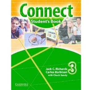 Connect 3 - Students Book