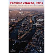 Proxima Estacao Paris