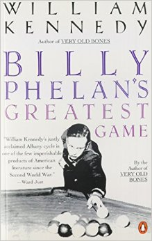 Billy Phelans Greatest Game