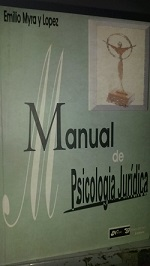 Manual de Pscologia Juridica