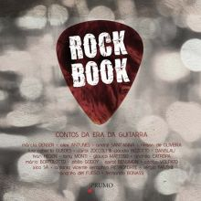 Rock Book Contos da era da Guitarra