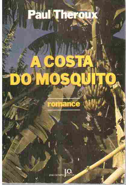 A Costa do Mosquito (romance)