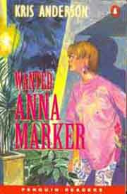Wanted Anna Marker Level 2