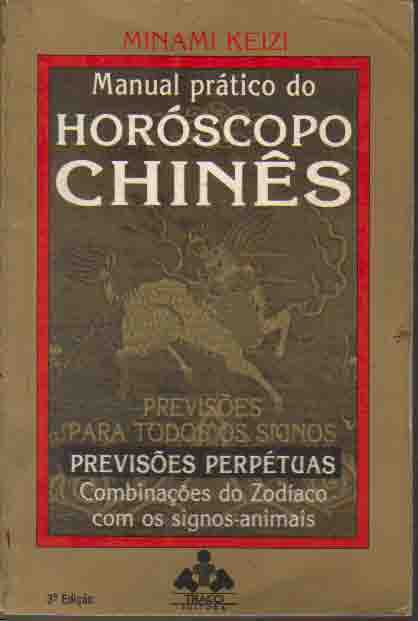 Manual Pratico do Horoscopo Chines
