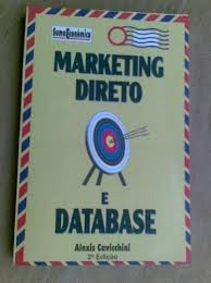 Marketing Direto e Database