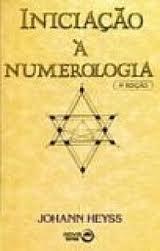 Iniciacao a Numerologia