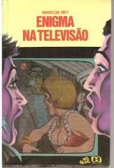 Enigma na Televisao de Marcos Rey pela Atica (1987)
