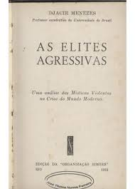 As Elites Agressivas