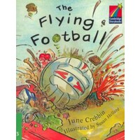 The Flying Football