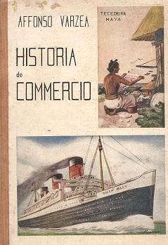 Historia do Commercio
