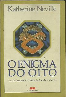 O Enigma do Oito