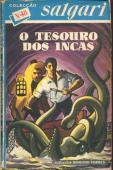 O Tesouro dos Incas