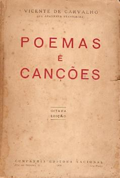 Poemas e Cancoes