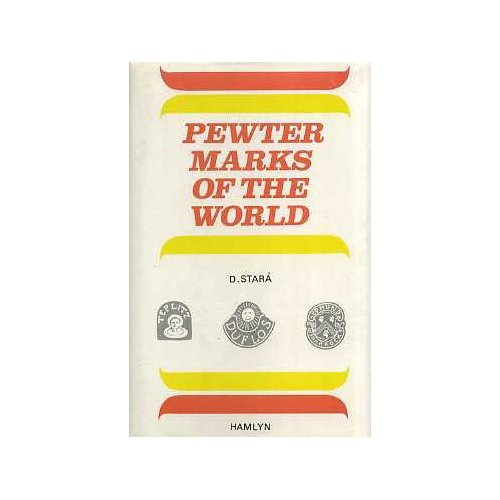Pewter Marks of the World