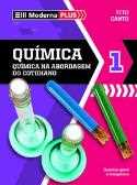 Moderna Plus Quimica na Abordagem do Cotidiano 1 - ( 4 Volumes)