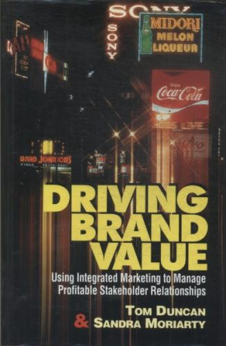 Driving Brand Value