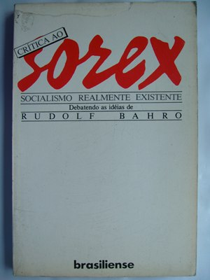 Crítica ao Sorex