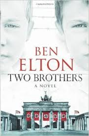 Two Brothers  - a Novel  -  Berlin 1920...