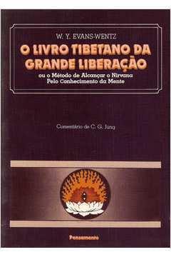 O Livro Tibetano da Grande Liberação
