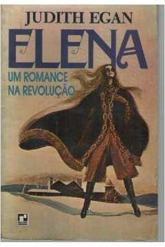 Elena um Romance na Revolução
