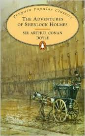 The Adventures of Sherlock Holmes Sir Arthur Conan Doyle