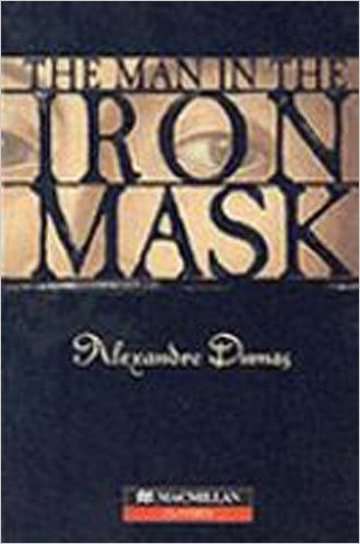 The Man in the Iron Mask - Beginner sem Cd