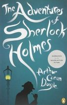 The Adventures of Sherlock Holmes (ed. de Bolso)