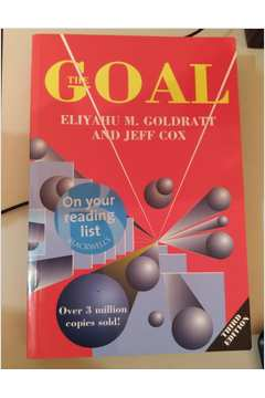 The Goal on Your Reading List Third Edition