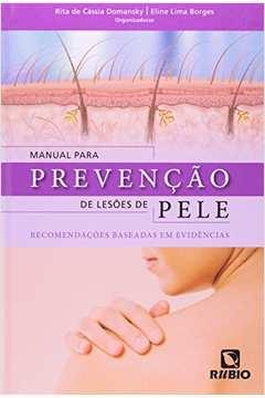 Manual para Prevençao de Lesoes de Pele