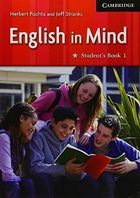 English in Mind 1 Students Book