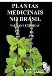 Medicinais no pdf exoticas e plantas nativas brasil