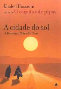 A Cidade do Sol - Thousand Splendid Suns