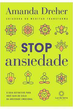 Stop Ansiedade