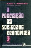 A Formação da Sociedade Econômica