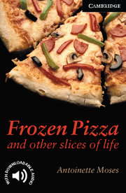 Frozen Pizza - and Other Slices of Life