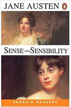 Sense and Sensibility (penguin Readers Level 3)