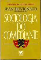 Sociologia do Comediante