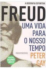 Freud - a Biografia Definitiva