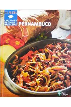 Cozinha Regional Brasileira: Pernambuco