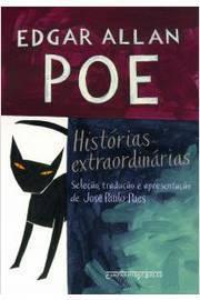 Histórias Extraordinárias de Edgar Allan Poe pela Companhia de Bolso (2008)