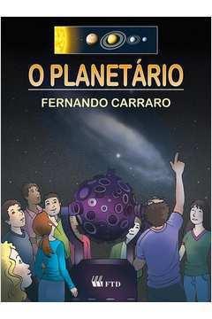 O Planetario