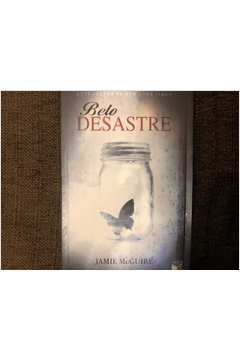 Belo Desastre Best-seller do New York Times