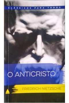 O Anticristo (pocket)