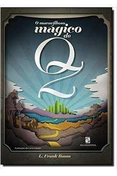 Maravilhoso Magico de Oz O