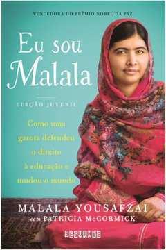 Eu Sou Malala Edição Juvenil