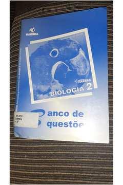 Biologia Banco de Questões