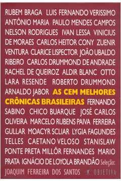 As Cem Melhores  Cronicas Brasileira