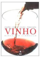 Vinho - Manual do Sommelier